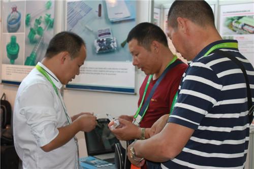 The 74th Autumn CMEF Fair in Wuhan