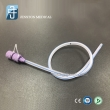 New PVC Feeding catheter