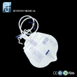 Luxury Urinary Drainage Bag with reinforced double hanger and rope