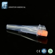 Suction Catheter Connector-Transparent Y